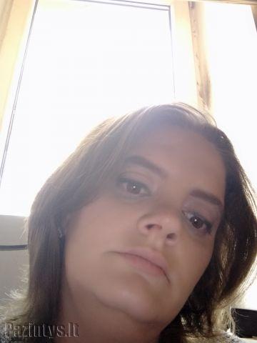 Aš, Renata, 32, zvaigzdeler, Kaunas