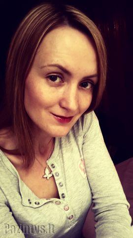 Labas.;) Violeta 31 saulytexxll Ignalina