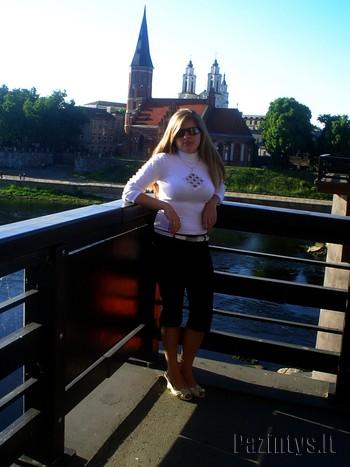 Ausrine 29 ausrinelove Kaunas