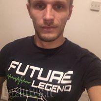 Jevgenij, 31, Eugene25,