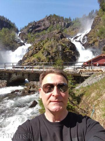 Mindaugas, 51, cunammi, Bergenas