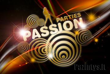 PASSION PARTIES 5th BIRTHDAY!! Passion 80 Passion_Parties DIRTYBEAT SEXYTREAT