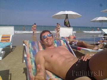 Alessandro, 51, Tamagati,