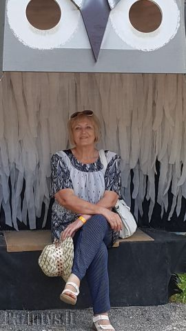 Marija, 62, marivax, Biržai