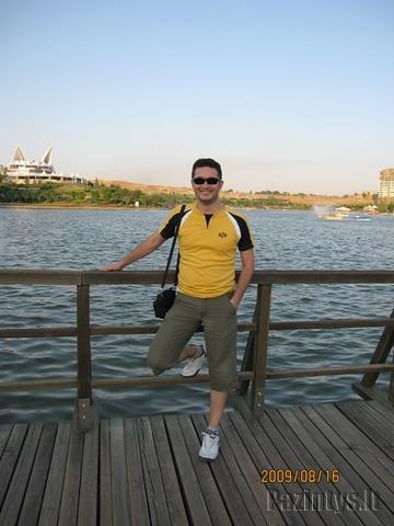 Aykut 41 bosporus Antalya